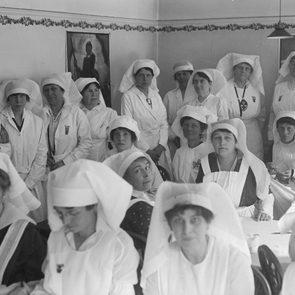 US Nurses