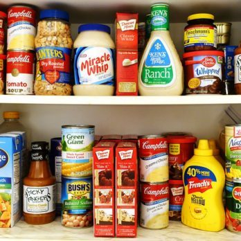 How to Stock a Pantry, According to a Kitchen Expert