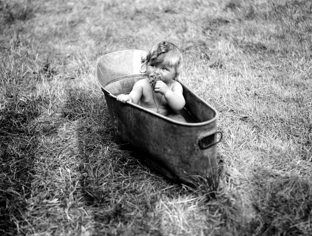 "What ""Hygiene"" Looked Like 100 Years Ago"