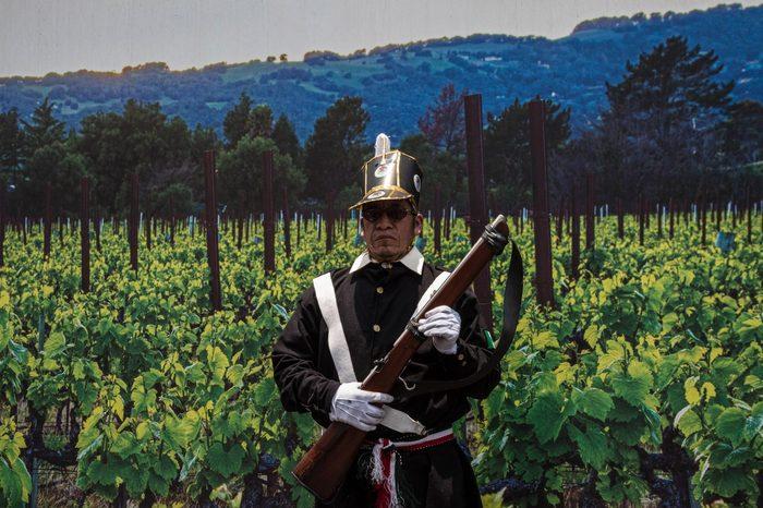 "Anniversary of ""Battle of Puebla"" in Mexico"