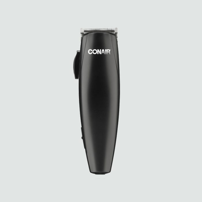 Conair 12-Piece Dual Voltage Haircut Kit