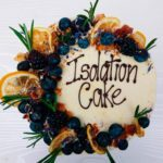 "Meghan Markle's Favorite Bakery Is Now Delivering ""Isolation Cakes"""