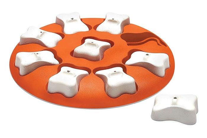 Outward Hound Dog Smart Interactive Treat Puzzle