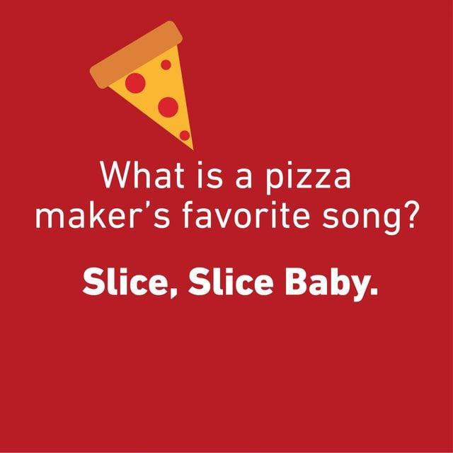 pizza puns