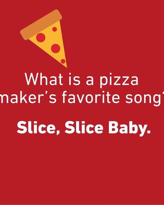pizza pun