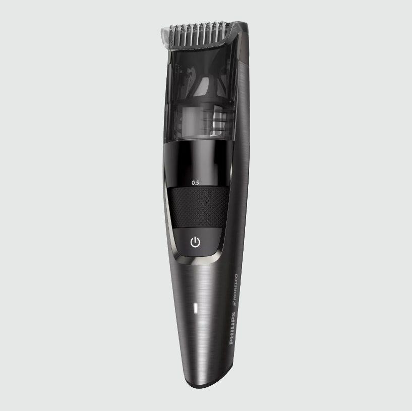 beard and hair trimmer