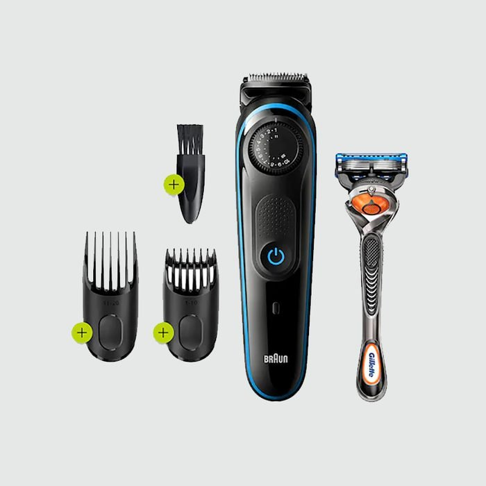 Braun Beard Trimmer & Hair Clipper for Men BT3240