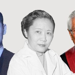 famous asian americans