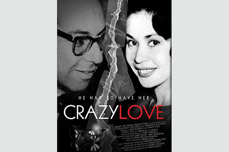 crazy love documentary