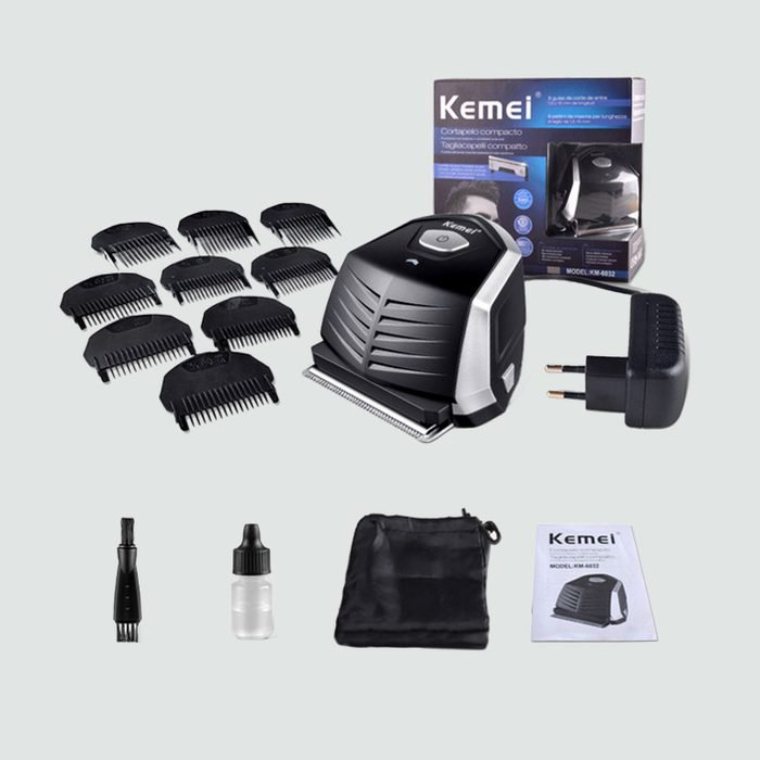 Kemei Shortcut Pro Self-Haircut Kit