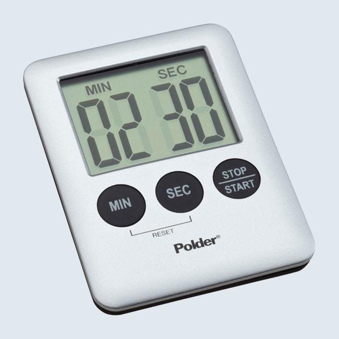 A basic timer