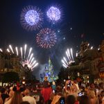 "Disney World Just Shared Its ""Happily Ever After"" Fireworks Show—Here's How to Watch"