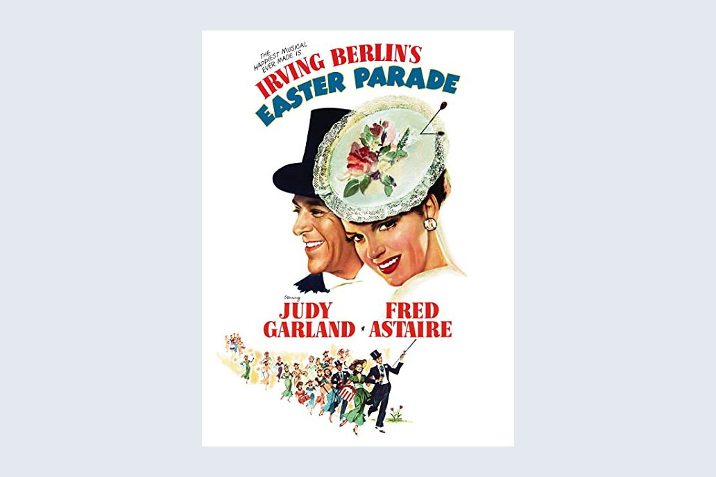 easter parade movie
