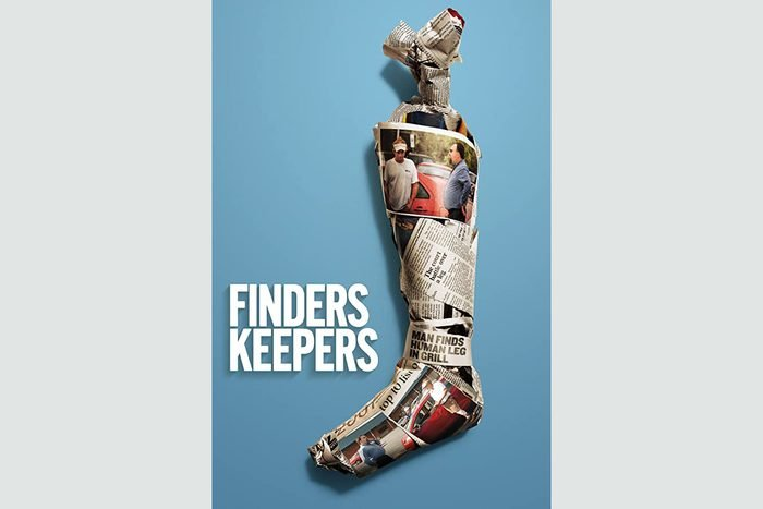 fingers keepers