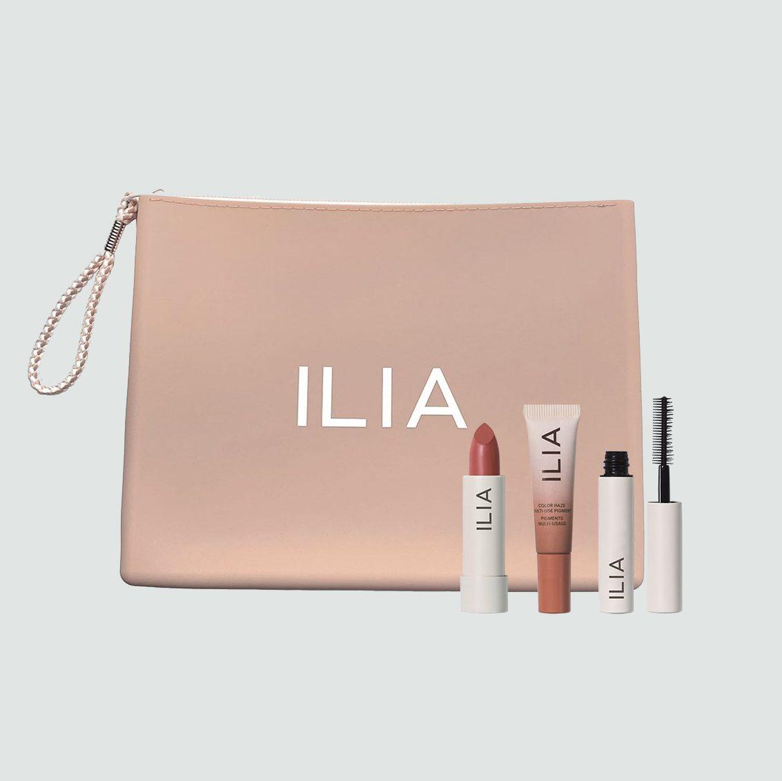 Ilia Made for Mama Set