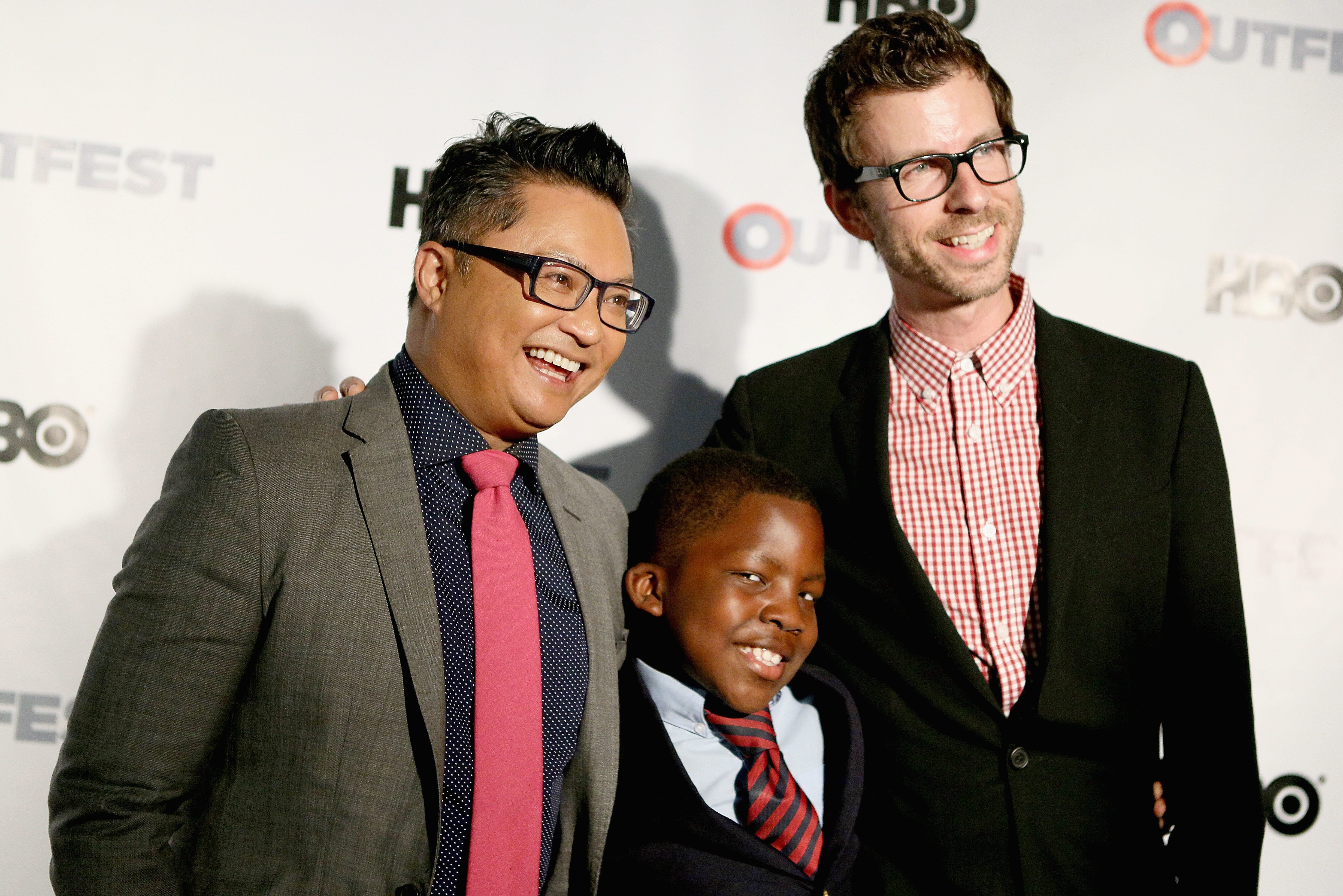 Outfest Fusion LGBT People Of Color Film Festival - Outfest Fusion Achievement Awards