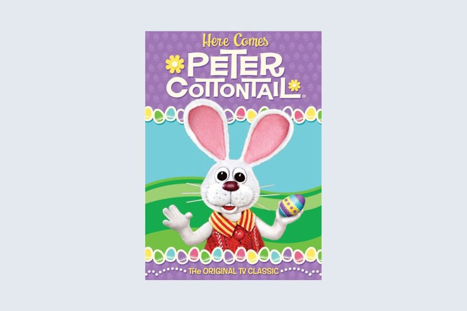 Peter Cottontail the movie