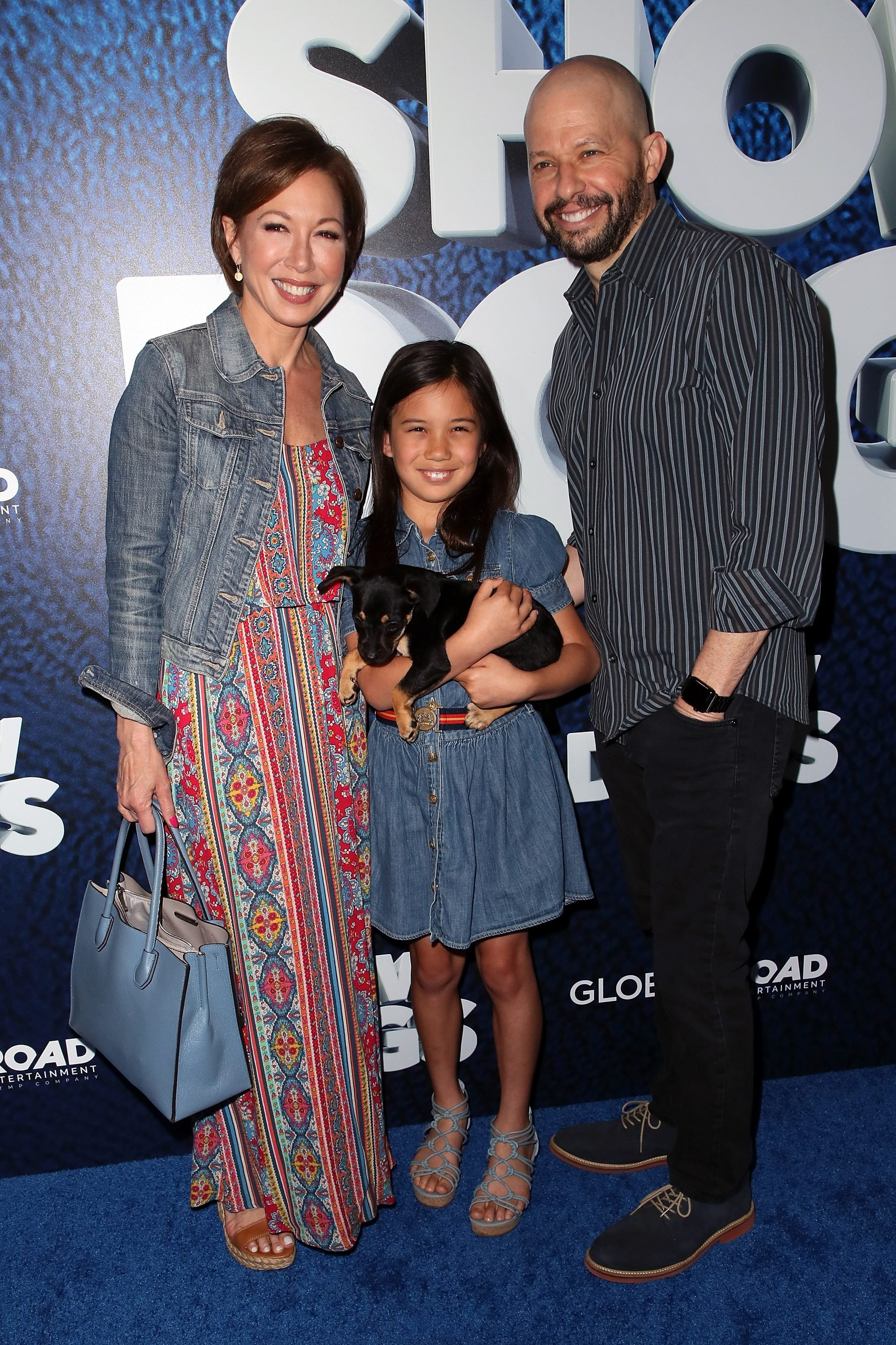 "Premiere Of Global Road Entertainment's ""Show Dogs"" - Arrivals"