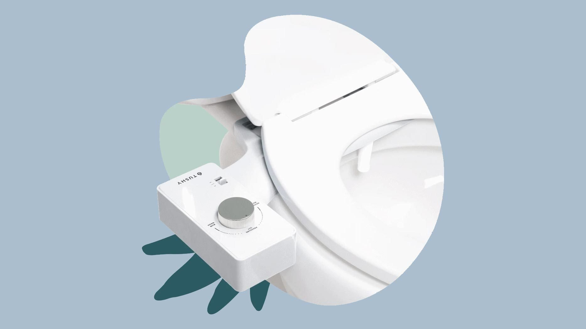 I Tried A Bidet And I Ll Never Use Toilet Paper Again Reader S Digest