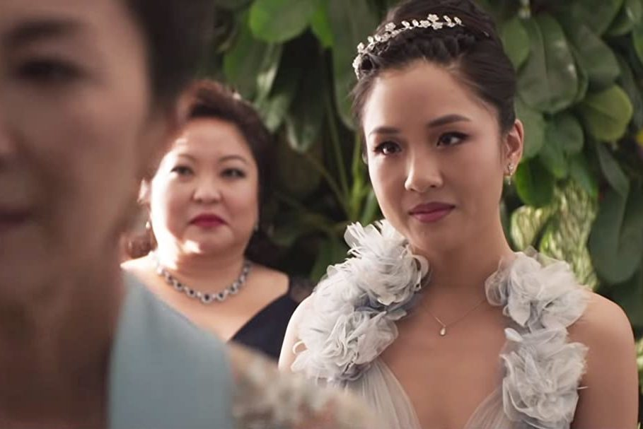 feel good movies crazy rich asians