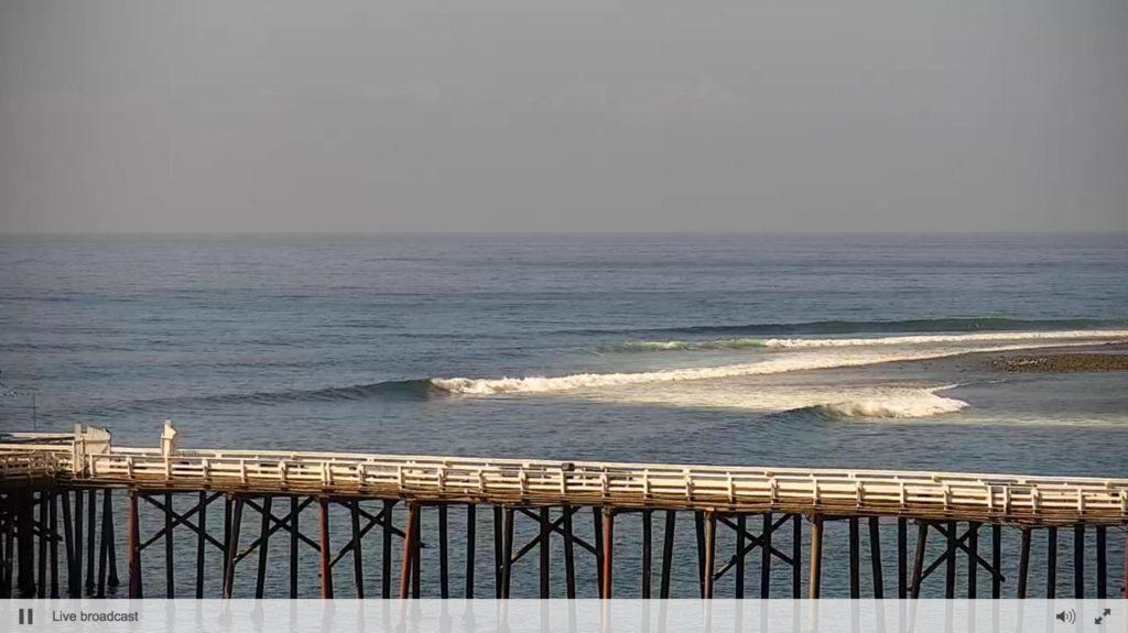 webcam malibu beach