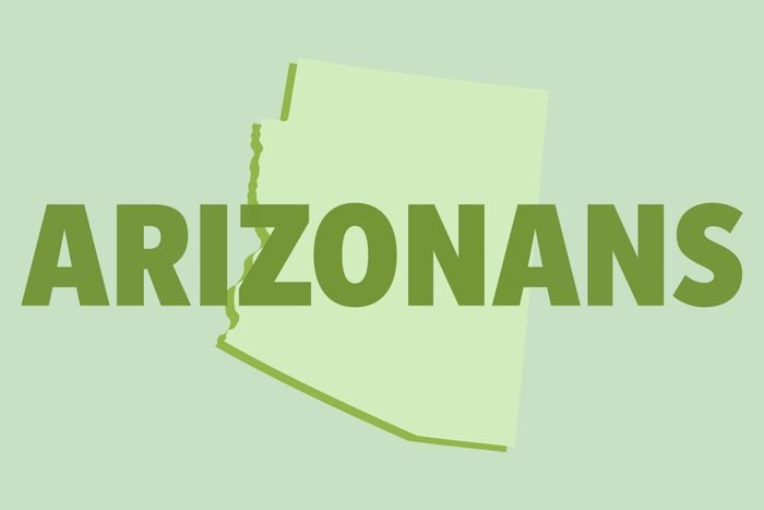Arizonans