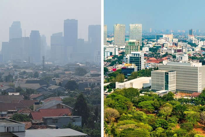 Before/After Jakarta