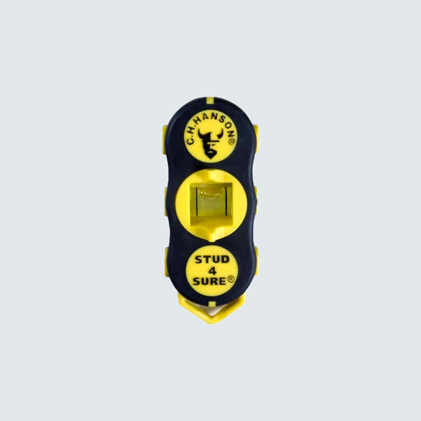CH Hanson 03040 Magnetic Stud Finder