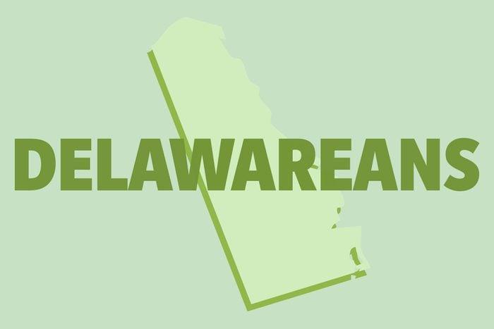 Delawareans
