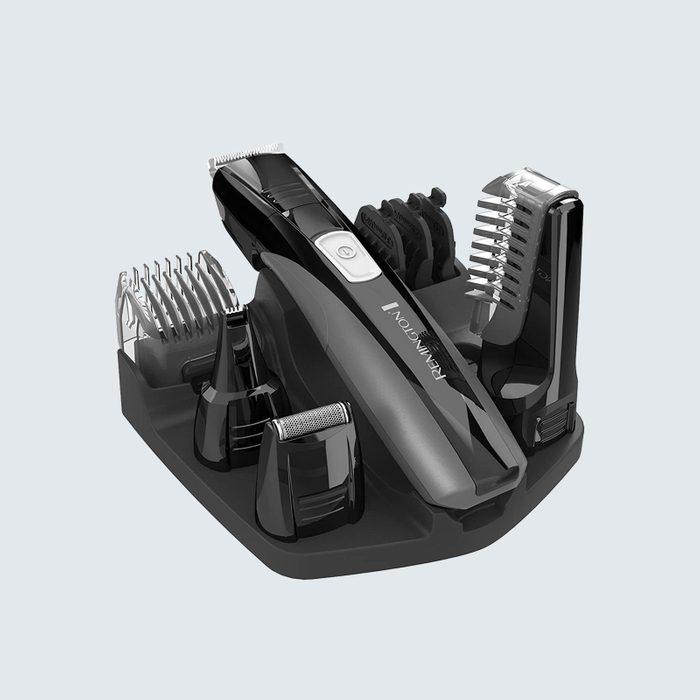 Remington Body Groomer Kit