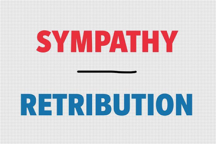 Sympathy/Retribution