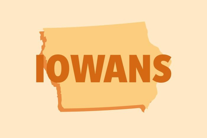 Iowans