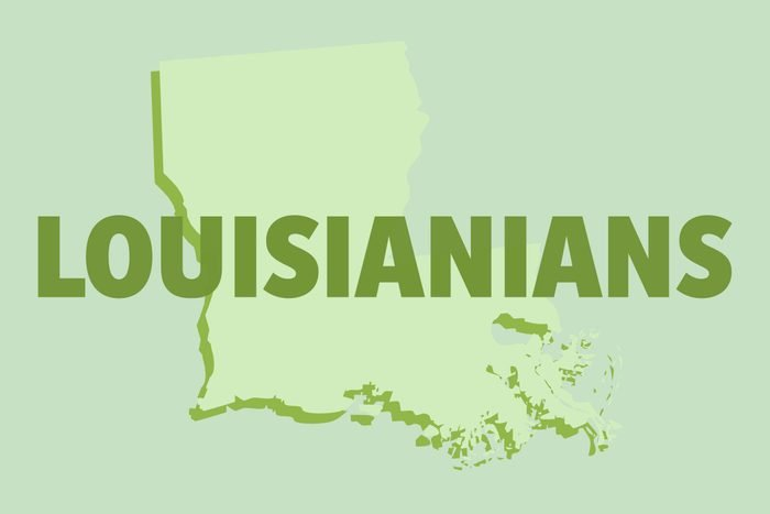 Louisianians