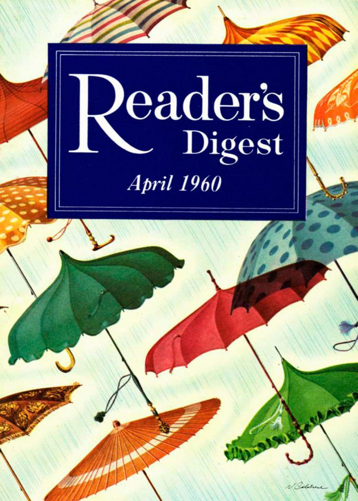and Scrapbooking Antique Reader/'s Digest Book Covers Great for Book Art Salvaged Book