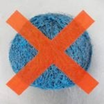 8 Things You Probably Shouldn't Clean with SOS Pads