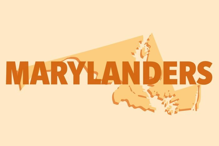 Marylanders