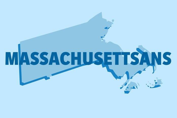 Massachusettsans