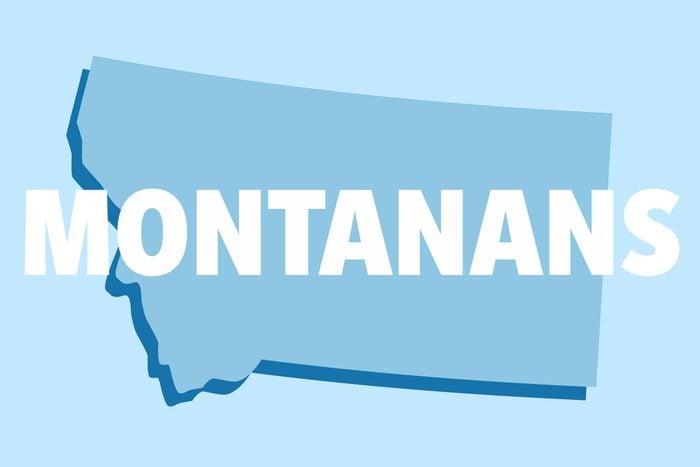 Montanans