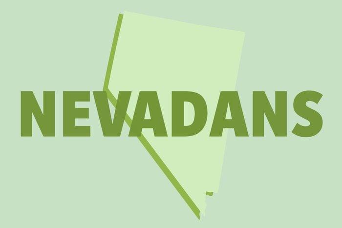 Nevadans