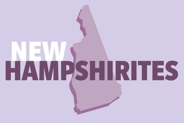 New Hampshirites