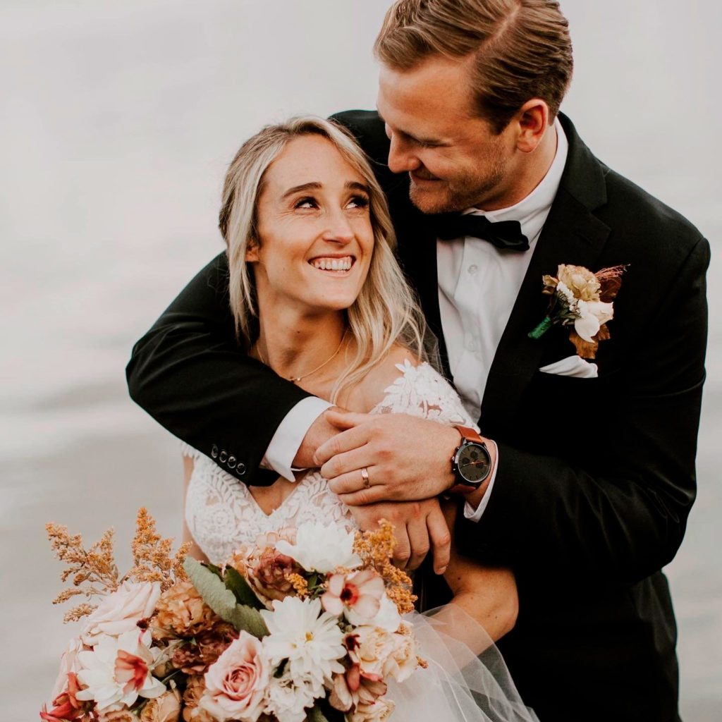 coronavirus social distancing wedding good samaritan