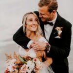 Coronavirus Canceled Our Wedding—Until a Good Samaritan Stepped In