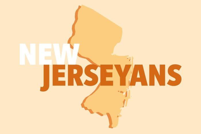 New Jerseyans