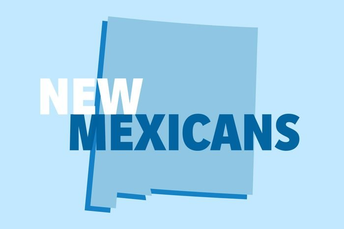 New Mexicans