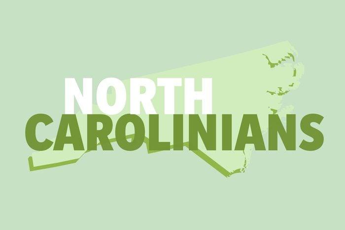 North Carolinians