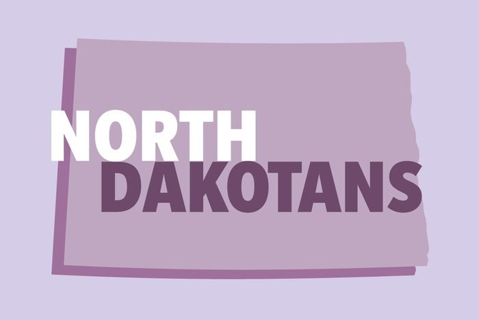 North Dakotans