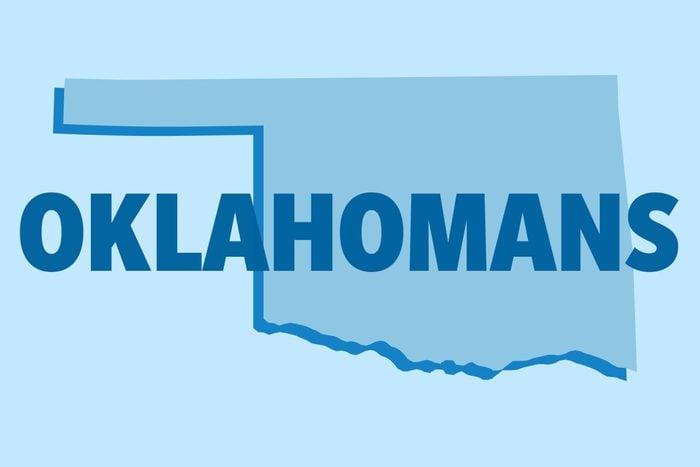 Oklahomans