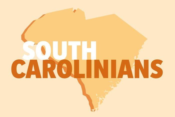 South Carolinians