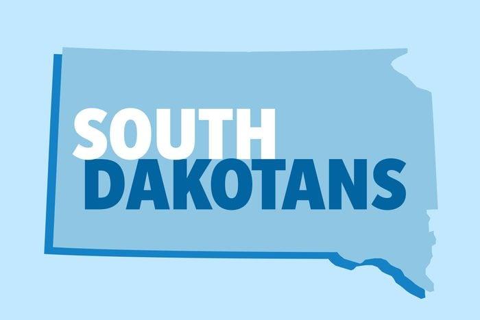 South Dakotans