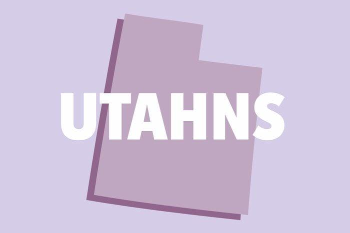Utahns